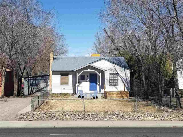 1240 Orchard Avenue, Grand Junction, Colorado