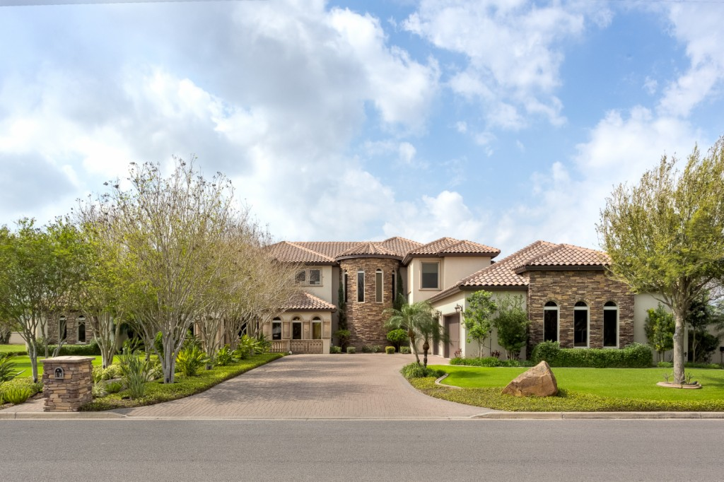 4316 S. F Street, one of homes for sale in McAllen