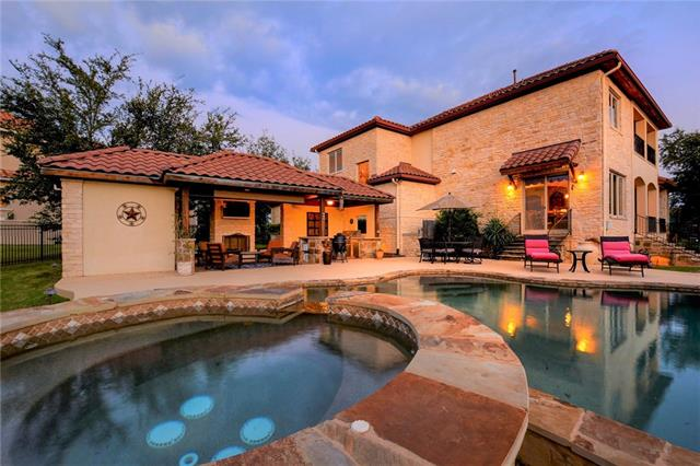 11508 Silver Lake CT, one of homes for sale in Lake Travis