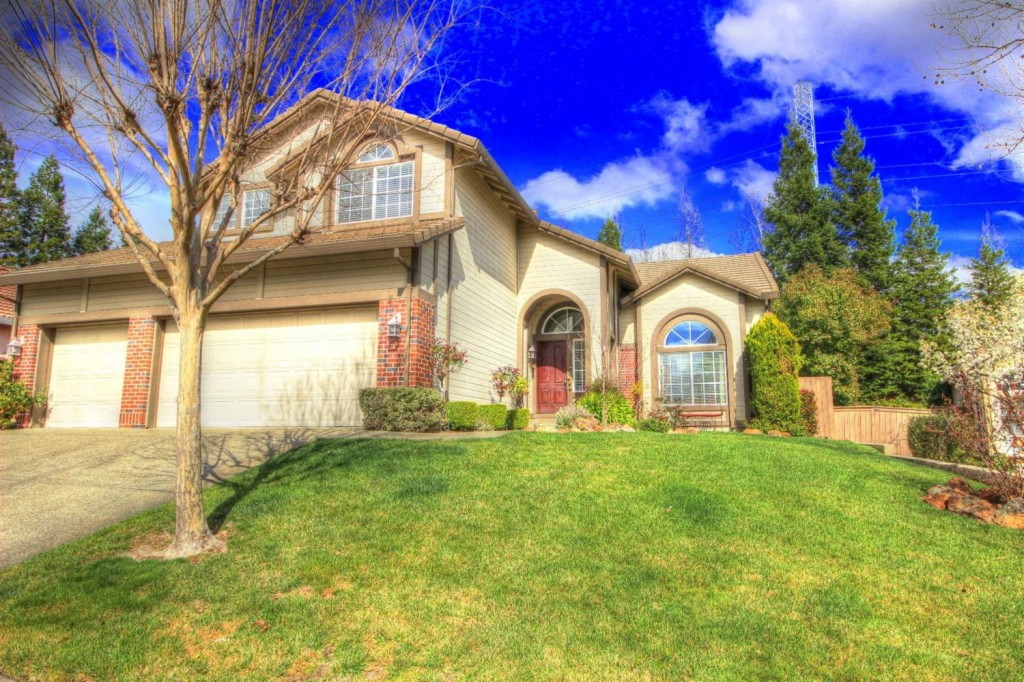 311 Templeton Ct Granite Bay, CA 95746