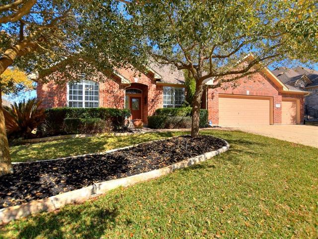 3249 Goldenoak CIR, Round Rock, Texas