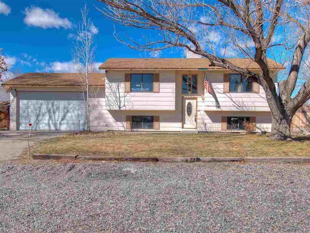 3068 Gunnison Ave.,Grand Junction  CO