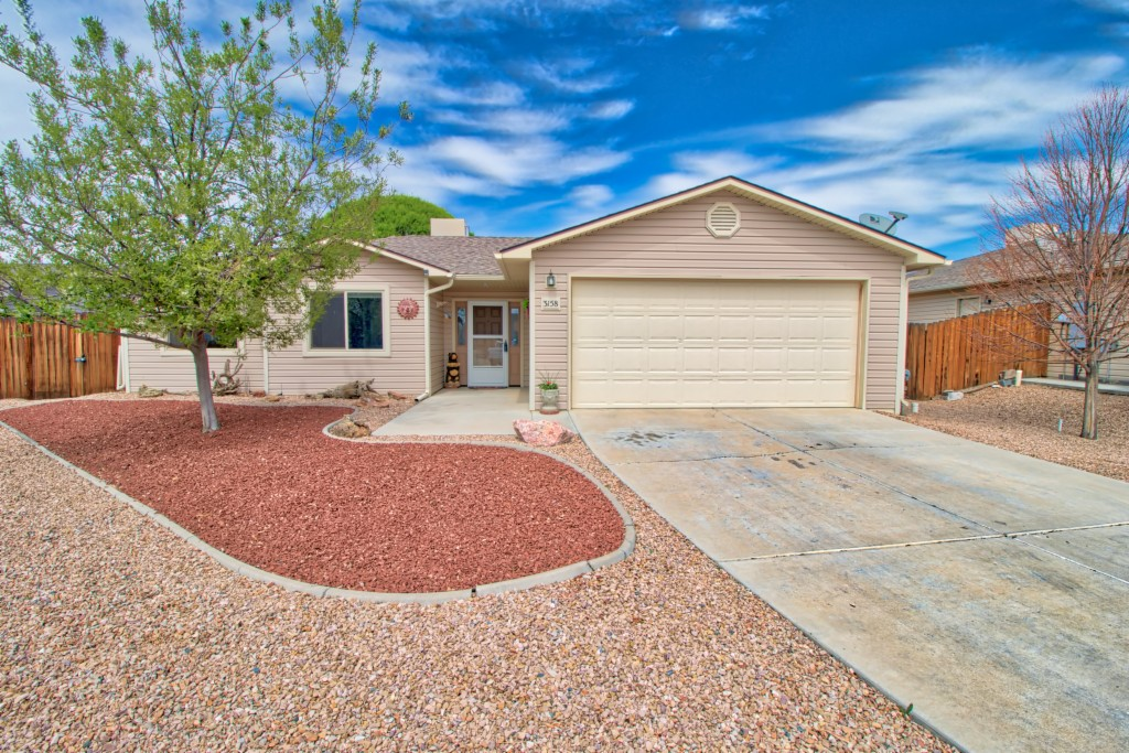 3158 Booshway Court,Grand Junction  CO
