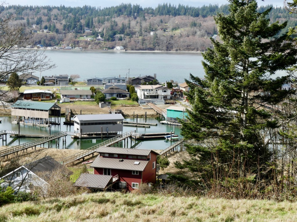Waterfront Homes For Sale On Whidbey Island