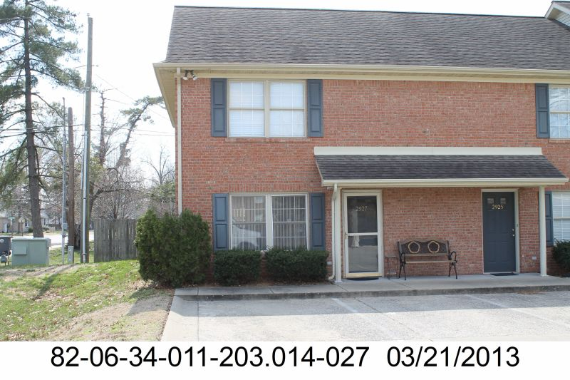 One of Evansville 2 Bedroom Homes for Sale at 2927 Dexter Ct