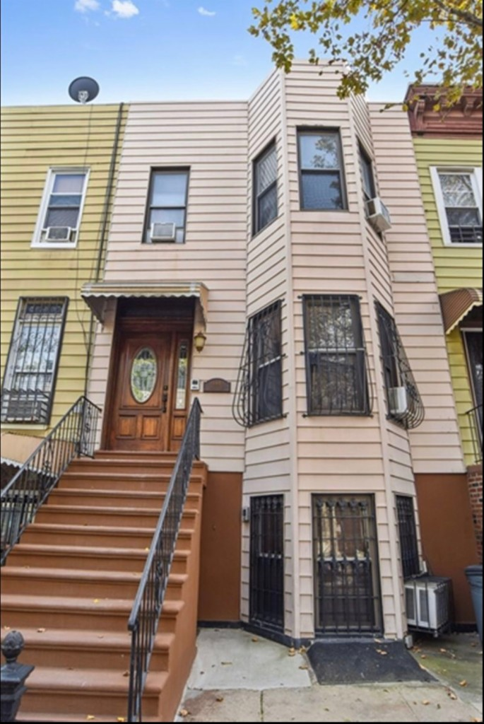 664 Decatur, Bedford-Stuyvesant in Kings County, NY 11233 Home for Sale
