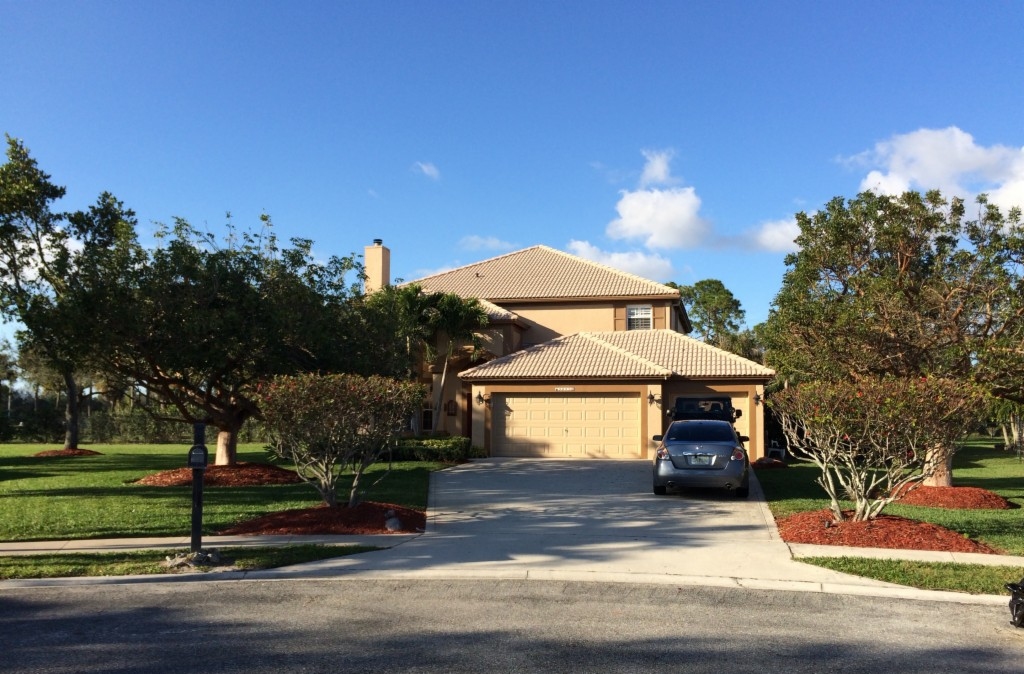 9895 Condor Ct, West Lake Worth, Florida