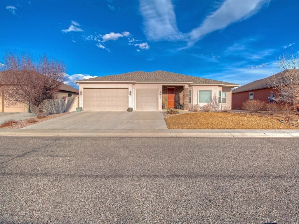 244 Merles Way, Grand Junction, Colorado