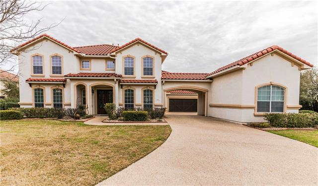 1705 Lakecliff Hills LN, one of homes for sale in Lake Travis