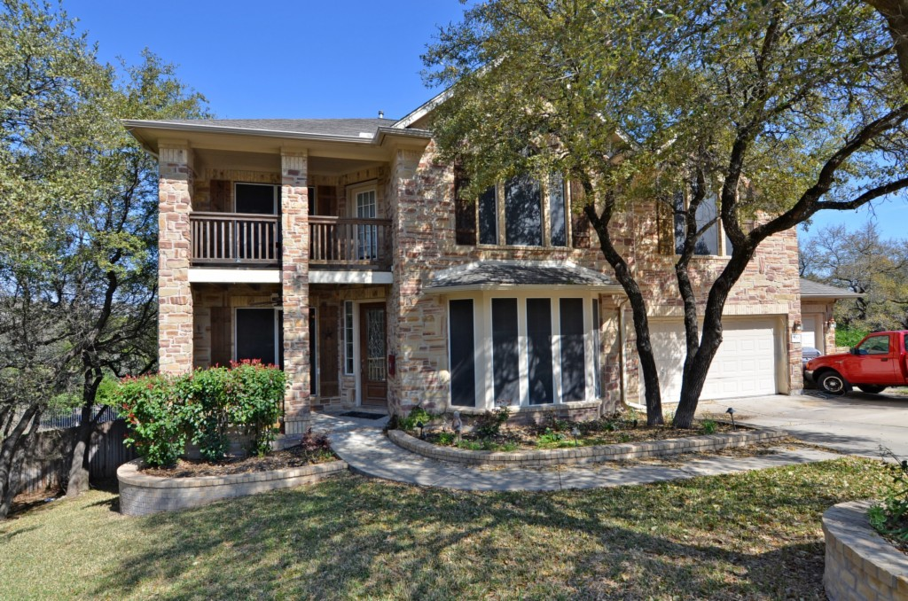 300 Aspen CV, one of homes for sale in Cedar Park