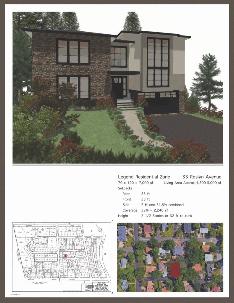 33 Roslyn Ave Englewood Cliffs, NJ 07632