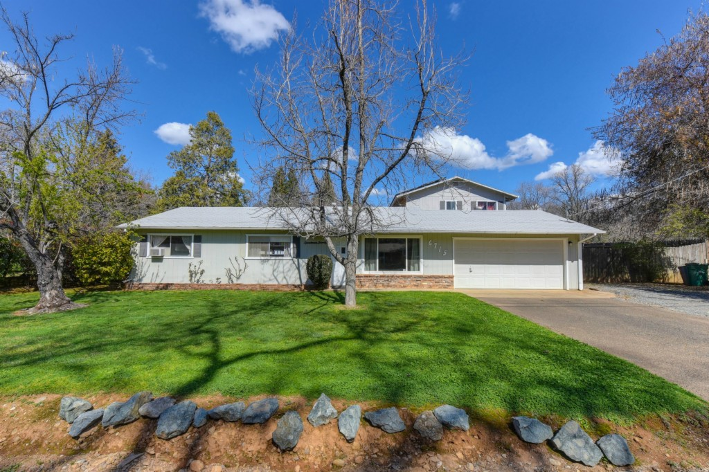 6715 Rhodes Ave, Placerville, California