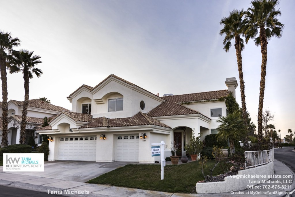 8100 Pacific Cove Drive, Desert Shores, Nevada