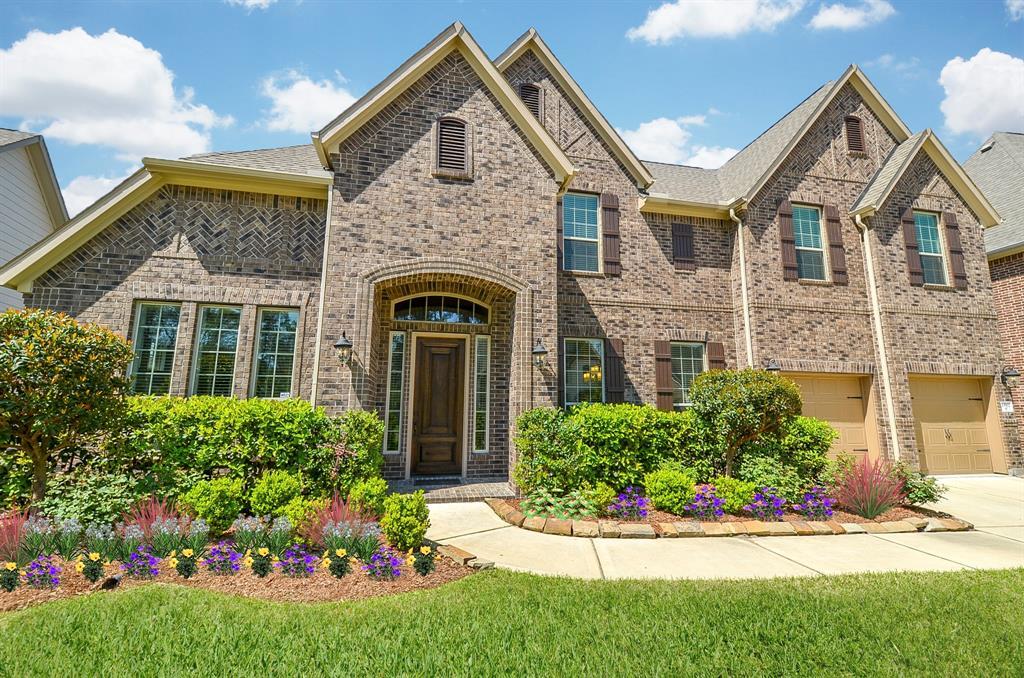 13902 Rivendell Crest Lane, Cypress, Texas