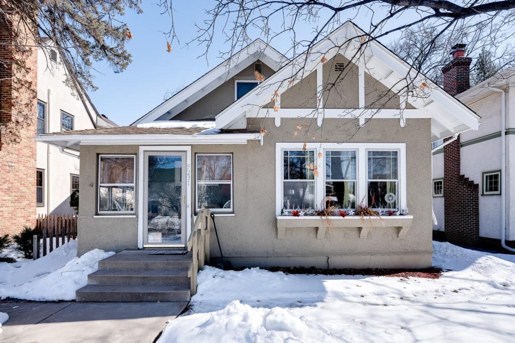 5231 Xerxes, Linden Hills, Minnesota