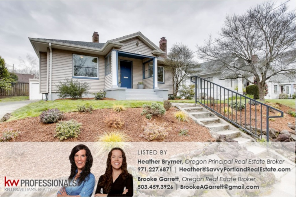 3331 Ne 12th Ave Portland, OR 97212