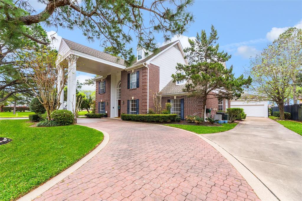 803 Mahogany Run Drive, Katy in Harris County, TX 77494 Home for Sale