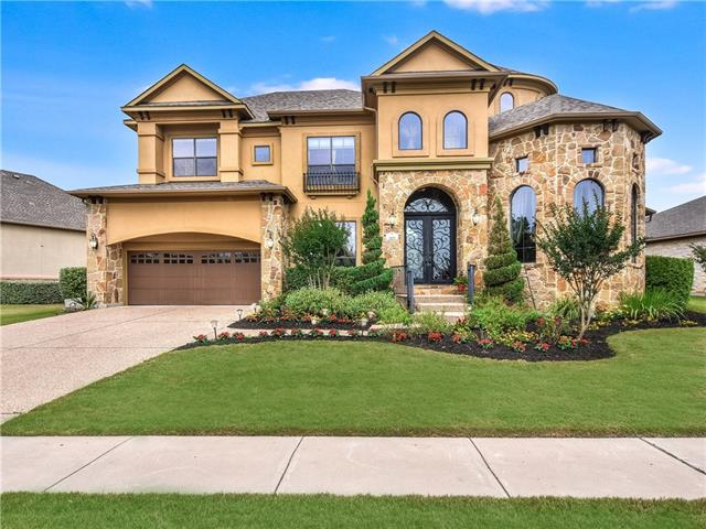 1101 Lakewood Hills TER, one of homes for sale in Lake Travis