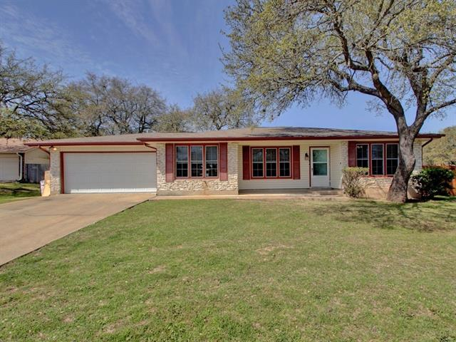11704 Quartz CIR, Anderson Mill, Texas