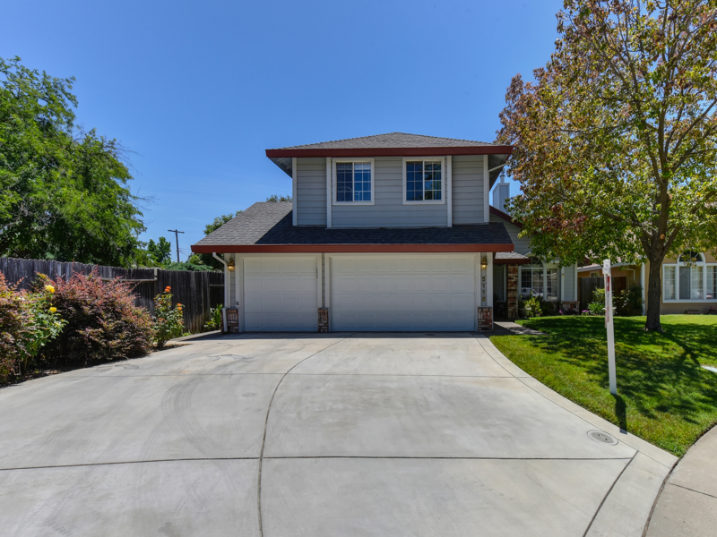 5116 Walnut Garden Ct Carmichael, CA 95608