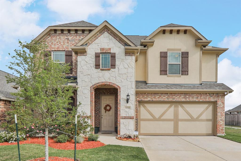 20210 Fossil Valley Lane, Cypress, Texas