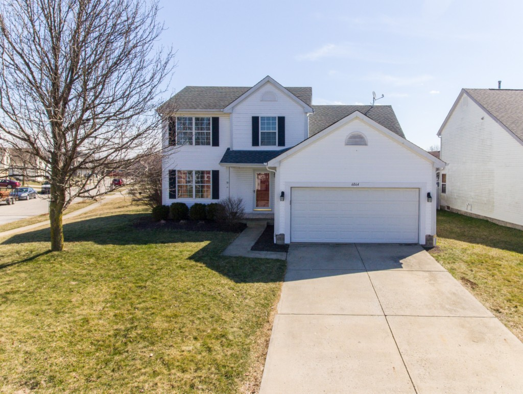 6064 Heritage Farms Dr Hilliard, OH 43026
