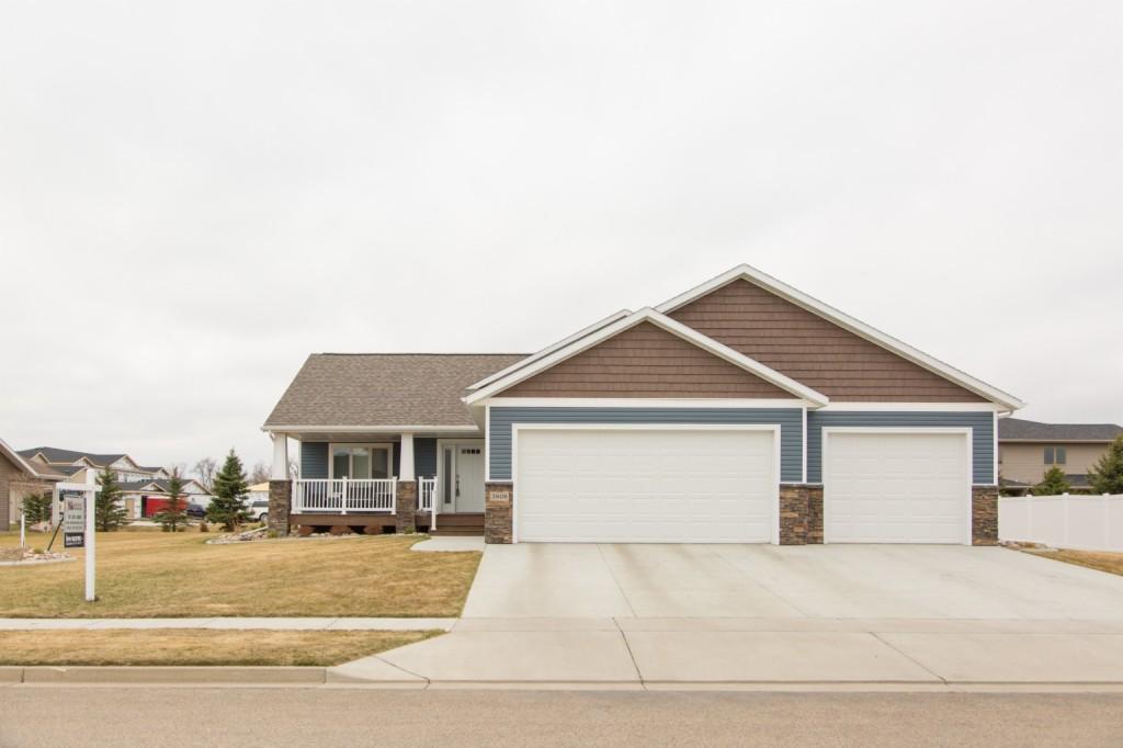 3608 Calypso Drive, Bismarck, North Dakota
