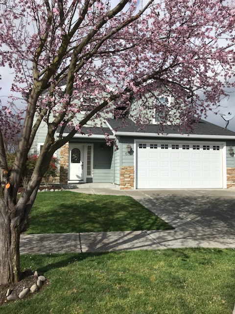 675 Spring Valley Drive, Medford, Oregon