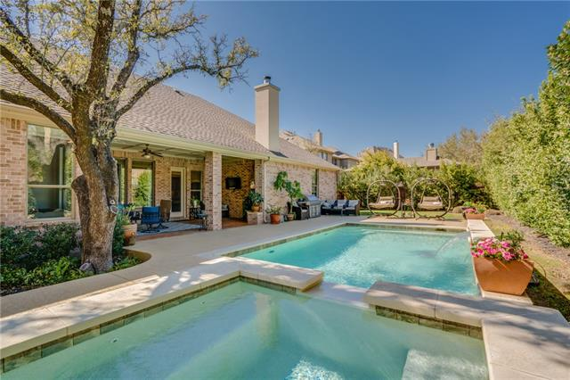 509 Santaluz PATH, one of homes for sale in Lake Travis