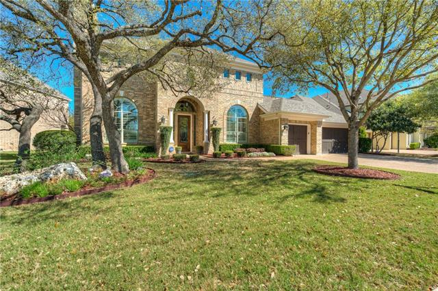 13212 Coleto Creek TRL, one of homes for sale in Lake Travis