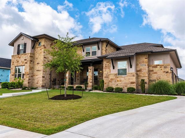 3033 Alton PL, Round Rock, Texas