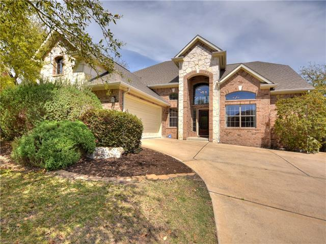 One of Lake Travis 4 Bedroom Homes for Sale at 1325 Sawdust CT