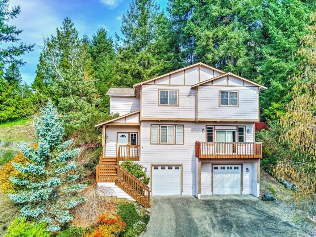 10525 91st Ave Ct SW, Lakewood, Washington