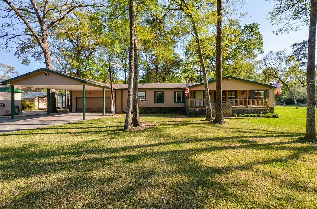 25333 Bradbury Drive Hockley, TX 77447