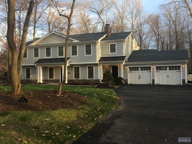 141 Duffy Drive Allendale Borough, NJ 07401