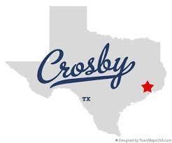 0000000 FM 2100 Road Crosby, TX 77532