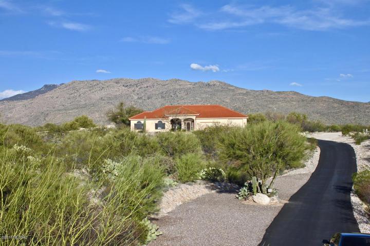 11447 E. Placita Rancho Grande Tucson, AZ 85730