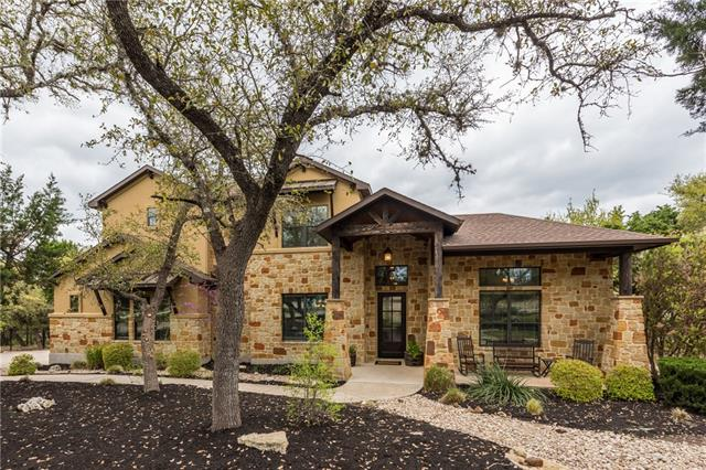 14412 Canyon Bluff CT, Lake Travis, Texas