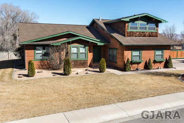 712 Foxwood Court, Grand Junction, Colorado