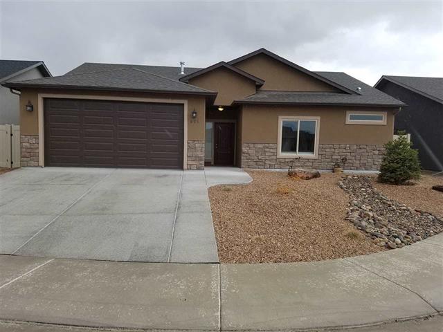 431 Donogal Drive, Grand Junction, Colorado