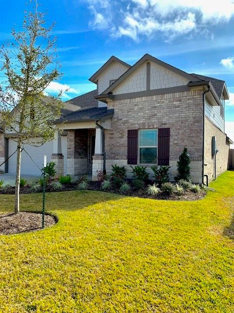 23215 Briarstone Harbor Trail, Katy in Harris County, TX 77493 Home for Sale