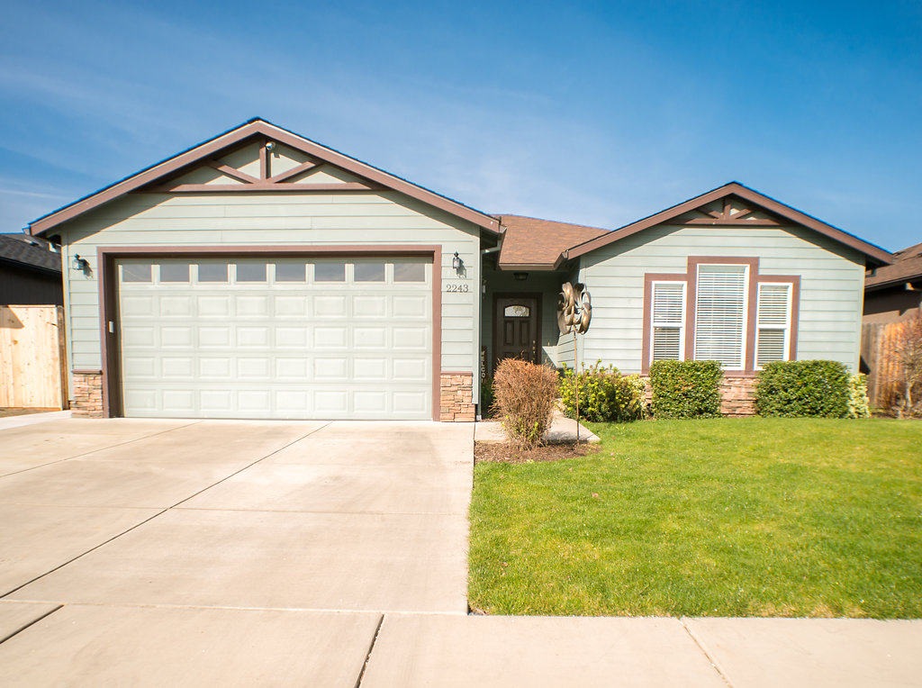 2243 Kingswood, Medford, Oregon