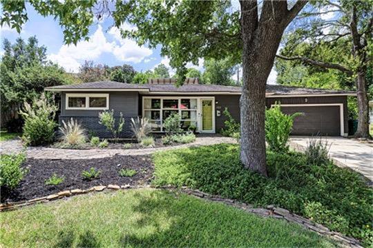 1522 Glen Oaks Street, Houston Heights, Texas