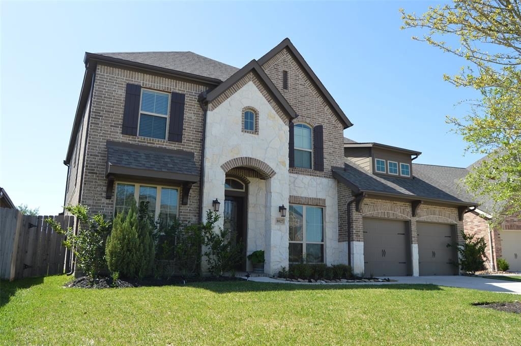 10027 Kirby Ranch Court, Cypress, Texas