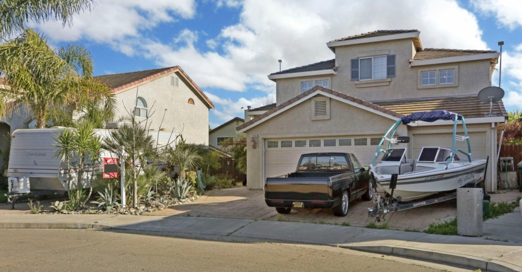 2160 Mary Alice Way, Tracy, California