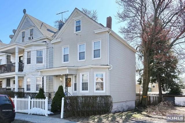 173 Edmund Avenue Paterson, NJ 07502