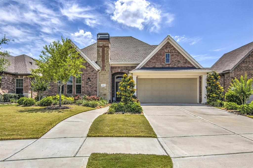 26907 Camirillo Creek Lane, Katy in Fort Bend County, TX 77494 Home for Sale