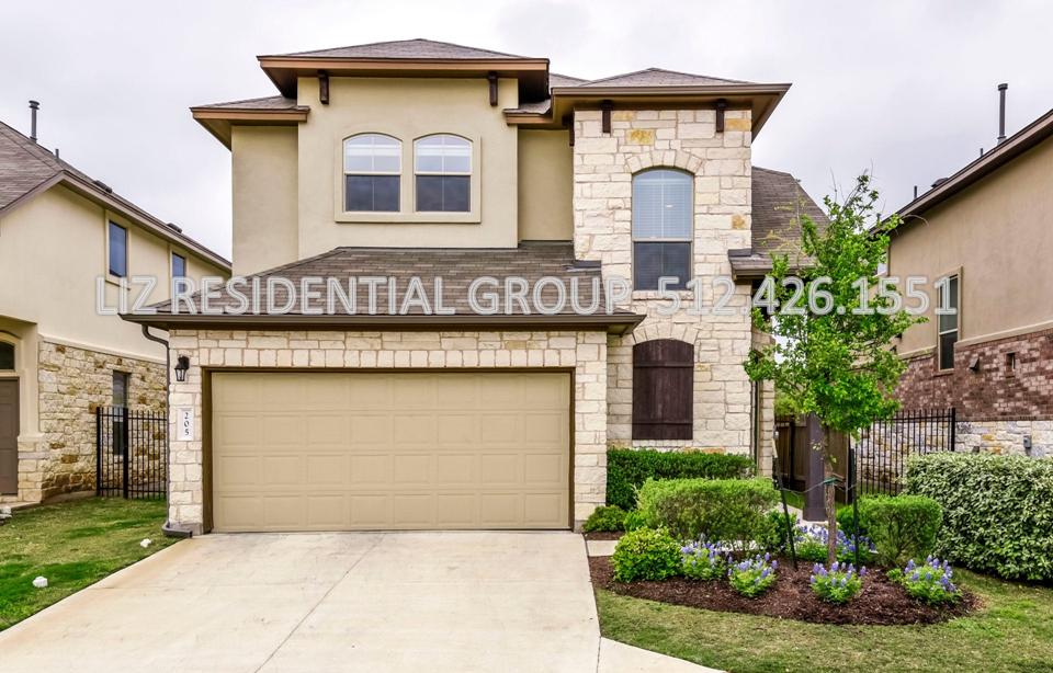 1401 LITTLE ELM TRL, Cedar Park in WILLIAMSON County, TX 78613 Home for Sale