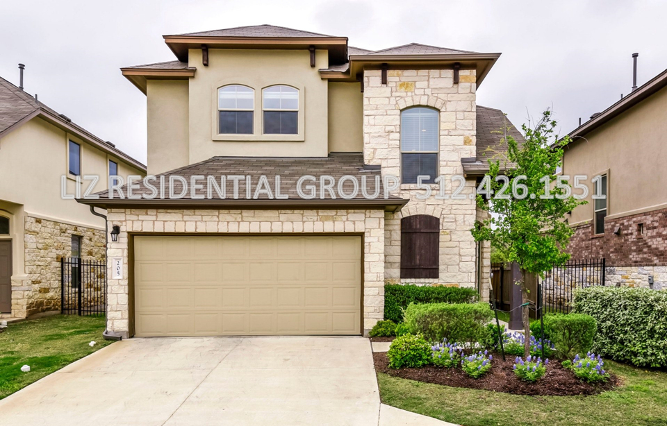 1401 LITTLE ELM TRL, one of homes for sale in Cedar Park