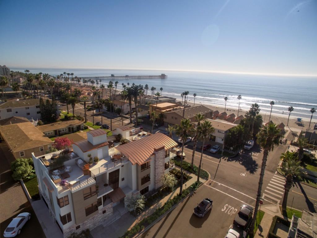 724 North Pacific Street Oceanside, CA 92054